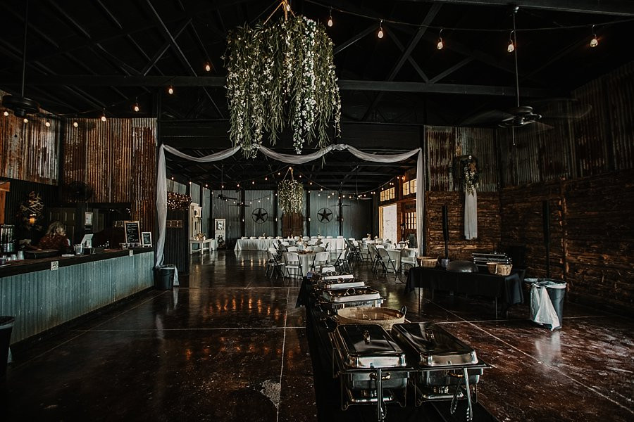 Midwest Destination Wedding with Rustic Barn at Wicked Pony Ranch