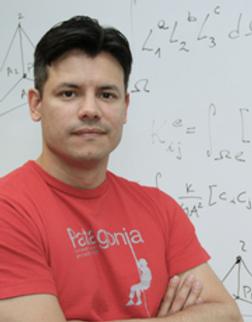 Juan Carlos Afonso + geophysics