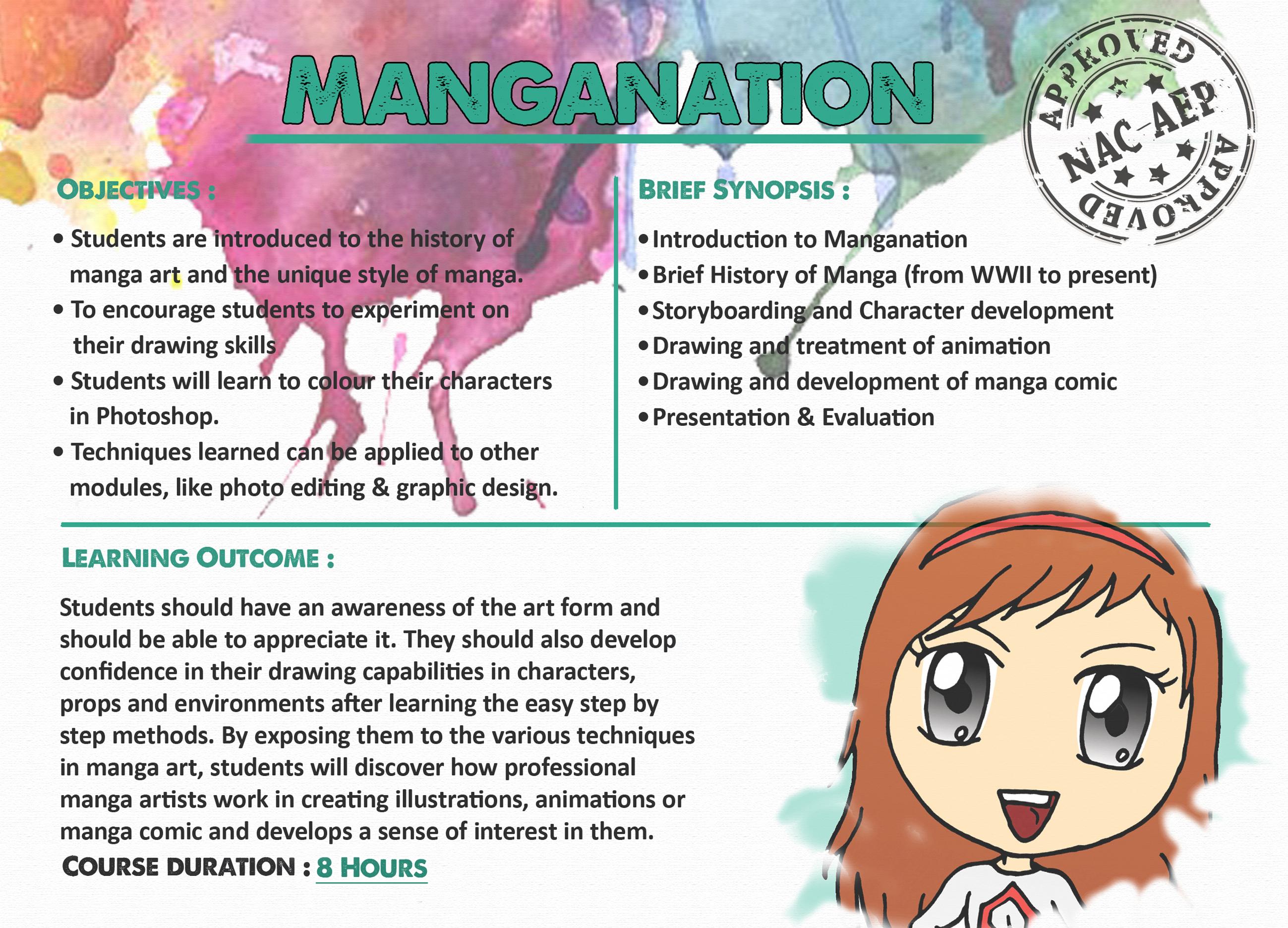 Manganation
