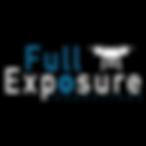 Full Exposure Productions Logo