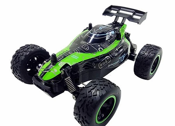 RC Dust Maker Racing Car