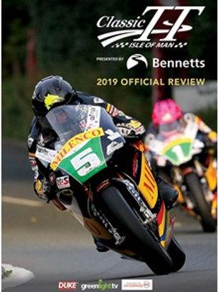 Classic TT 2019 DVD