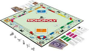 Some Monopoly Game History