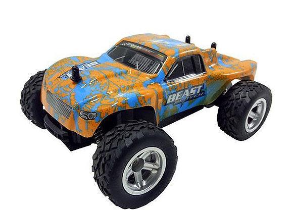 RC Beast Slayer Dust Maker Car