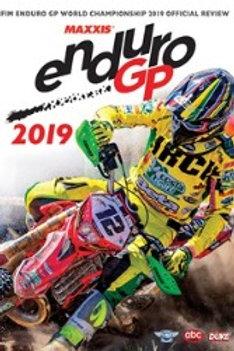 WORLD ENDURO CHAMPIONSHIP 2019 REVIEW DVD
