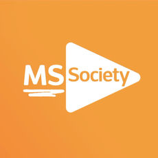 🎶 Just Giving - MS Society