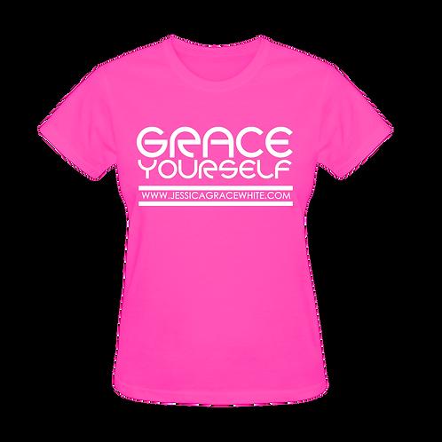 GRACE Yourself T-Shirt