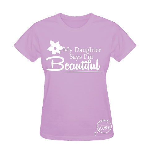 Beautiful Mothers T-shirt