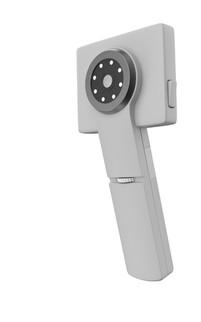 Diagnostic Controller Back View