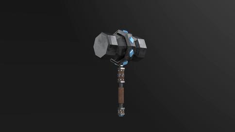 Brongard's Hammer