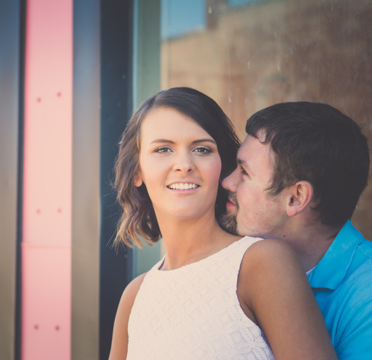 The Stress Free Bride To Be | Why Engagement Sessions?
