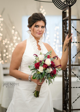 Lexington IL Wedding Photos