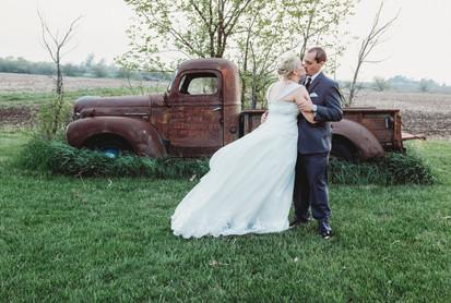 Engelbrecht Farm Wedding