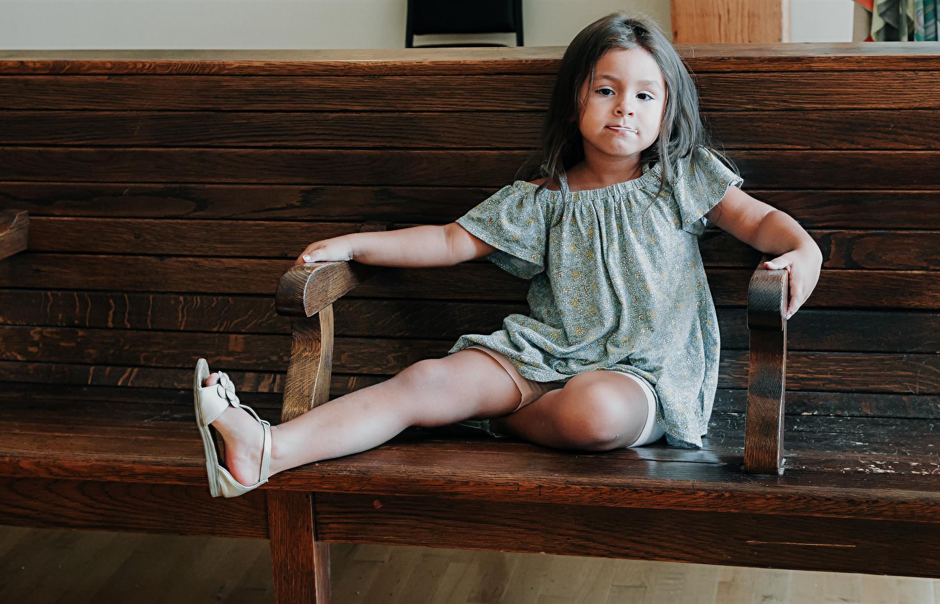 Bloomington Normal Family Photographer