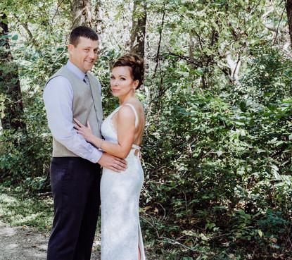 Pontiac IL Wedding Photography