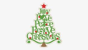 December 18th Newsletter