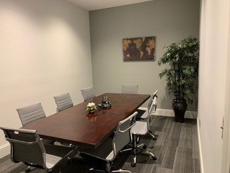 5 Reasons A Startup Should Consider An Executive Suite- Reason #2