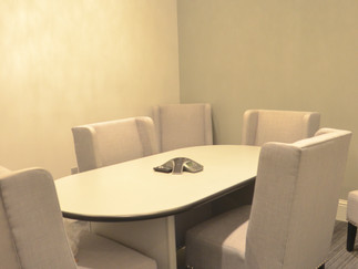 Our Space, Your Meeting