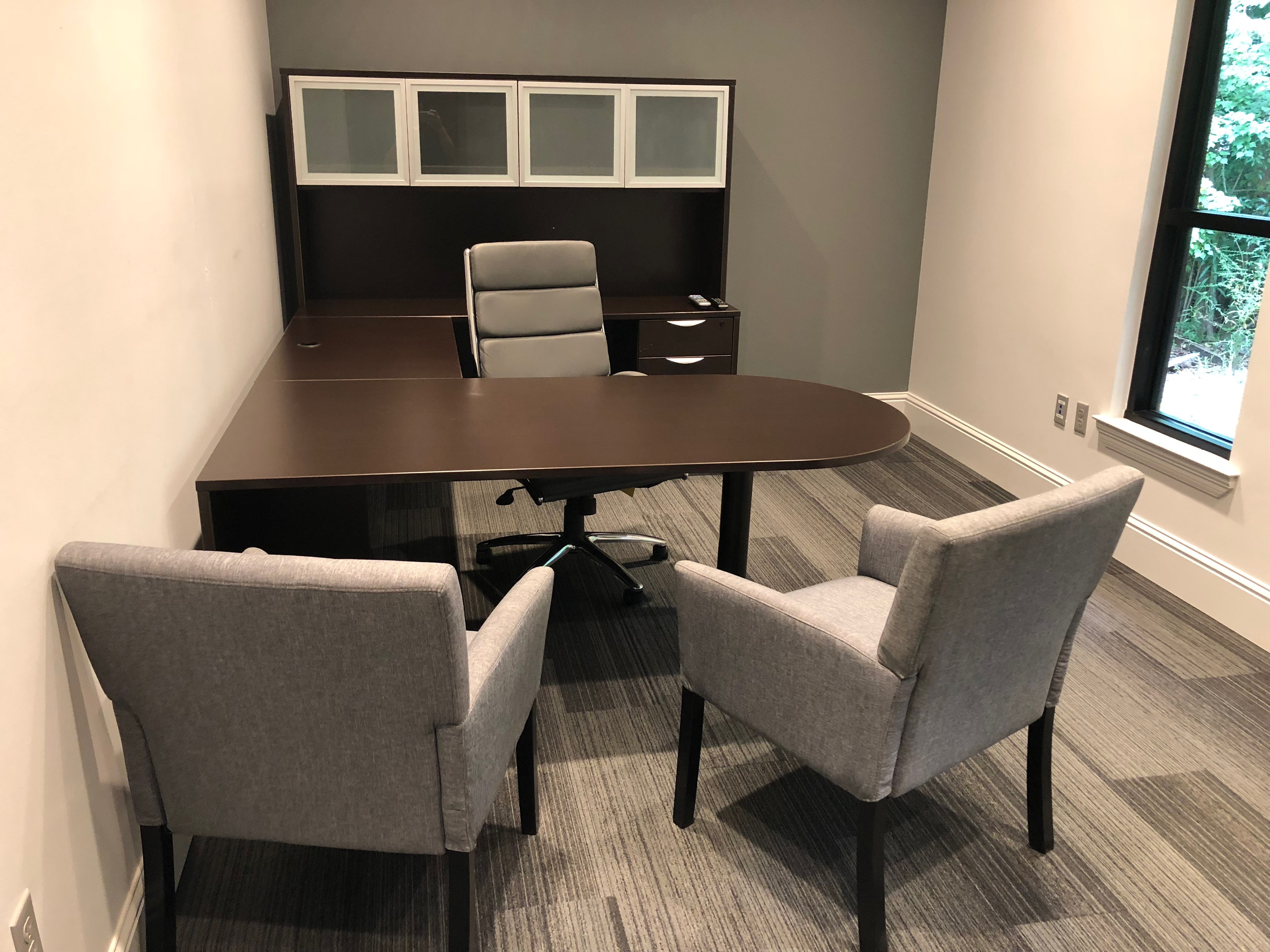 Private Suite 120 Plan - 5 Day