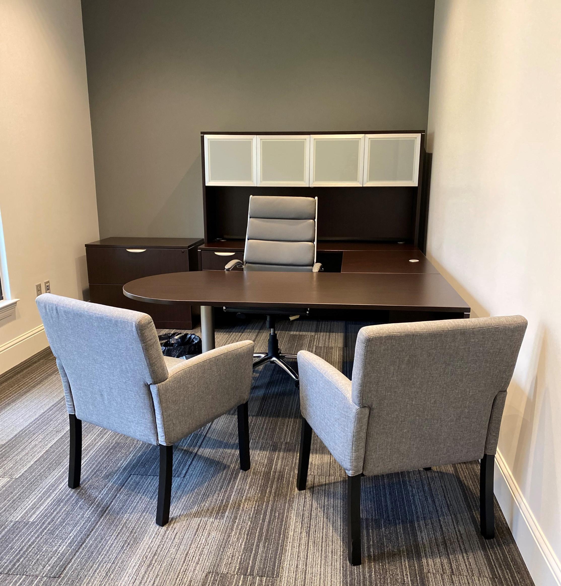 Private Suite 123 - 1 Hour
