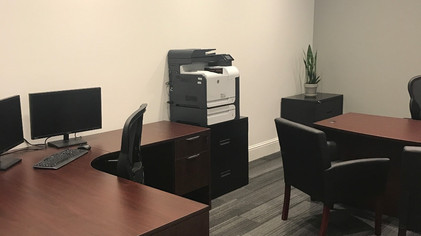The Appeal of Executive Office Suites