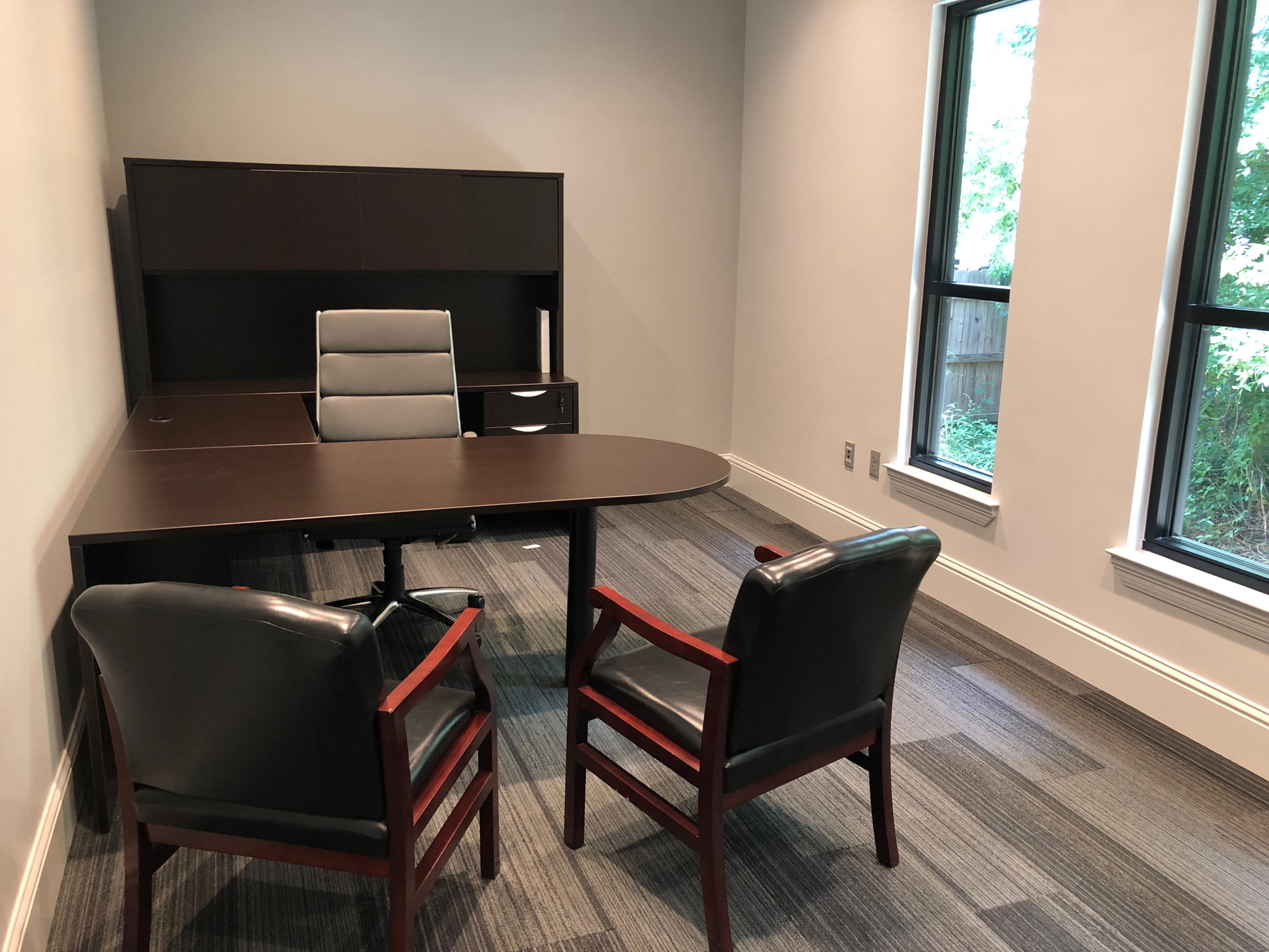 Private Suite 119 - 1 Hour