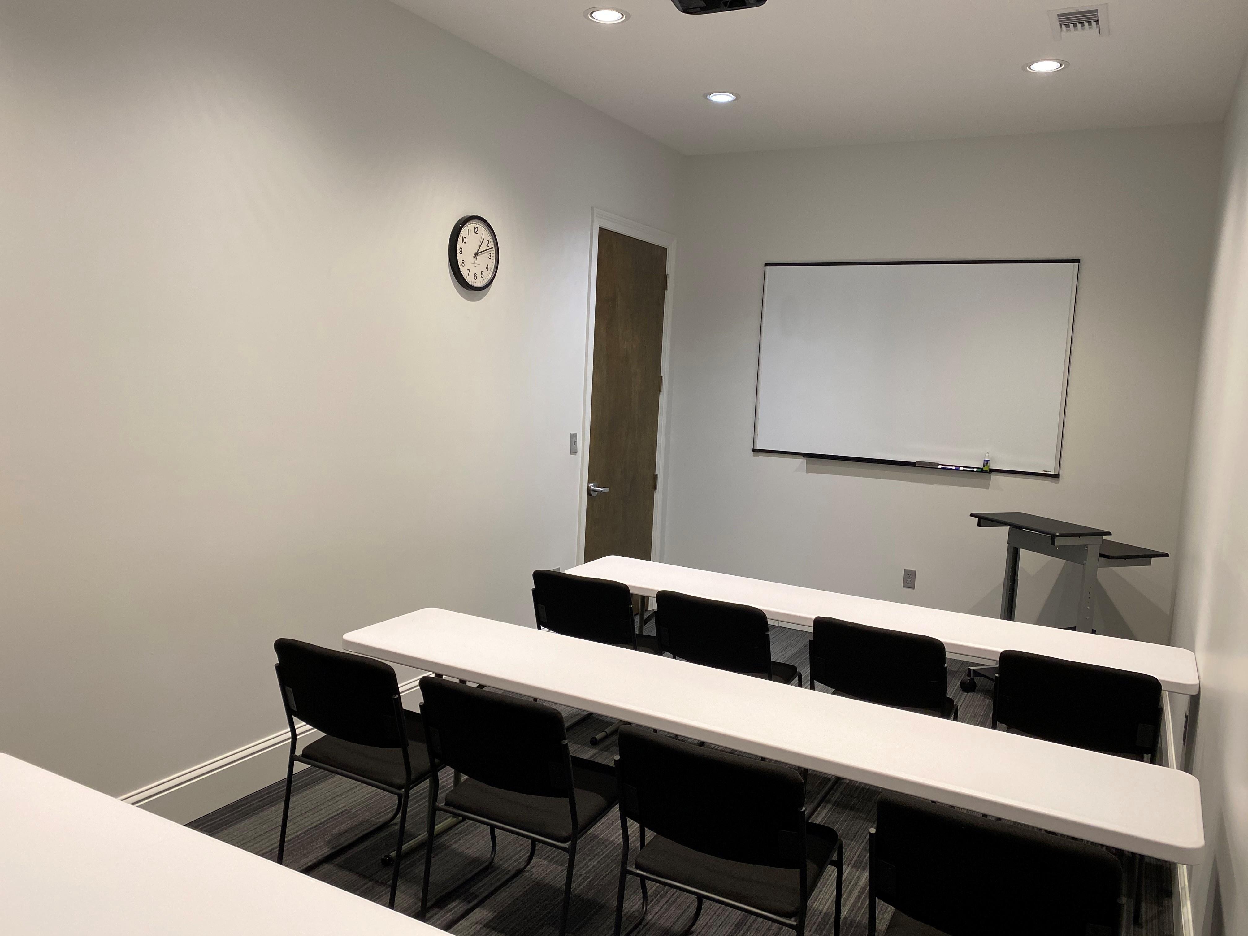 Training Room - 1 Hour
