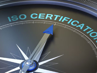 What Does ISO Certified Mean for Manufacturing?