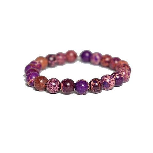 Purple Jasper