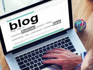 Your Business Needs a Newsletter and a Blog