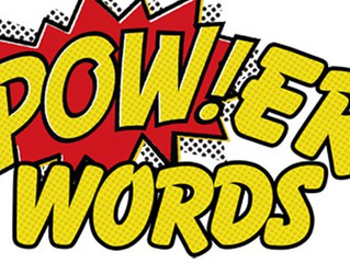 Power Words for Direct Mail