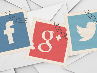 The Perfect Union - Direct Mail and Social Media