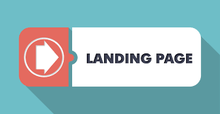 A Guide to Landing Pages