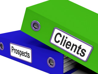 Effective Prospecting Ideas