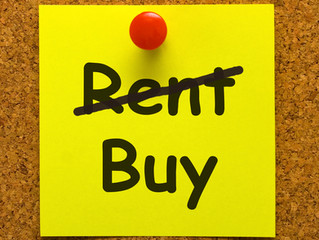 How to Make a Renter a Buyer