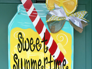 Direct Mail Ideas for Summer