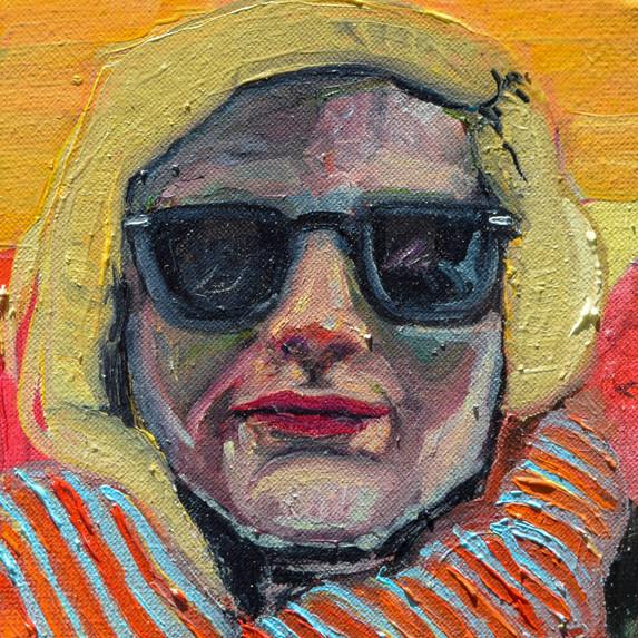 Bloofer Lady
