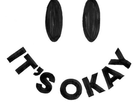 It's Okay / Miroslav Dzhingibi