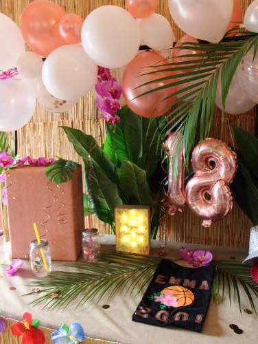 Urne_-_anniversaire_Tropical_Rose_Gold_-