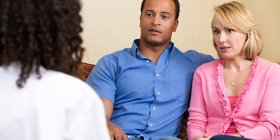 Couples Counselling Training - Spring 2020