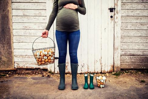 Beautiful Bellies, Maternity Photography