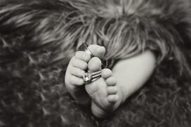 Traditonal Newborn photography