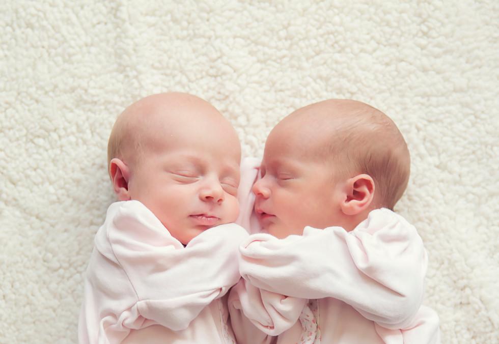 Lifestyle Newborn Photography