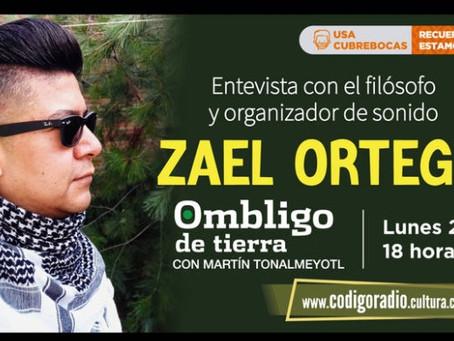 Aprender a escuchar a Zael Ortega