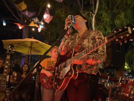 Raquel Esquivel y la Ruta del Blues México