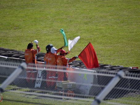 Formula E en el Autódromo de Puebla