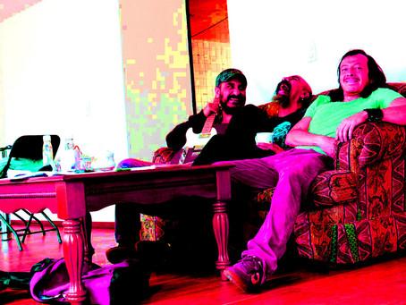 El Nono Tarado lanzará nuevo EP: Cerditos Guei
