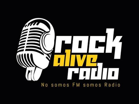 Rock Alive Radio, para los clásicos