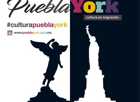 Puebla York, revista digital