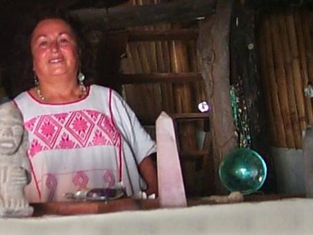 Gloria Jhonson, icono de la contracultura en México